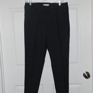 Talbots New with Tags Black Pant